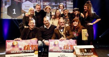 Winnaar cafe top 100 Misset